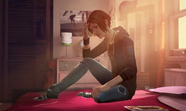 Life is Strange: Before the Storm Ep.1 – Xbox One Test / Review