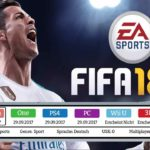 Fifa 18 – Nintendo Switch Test / Review