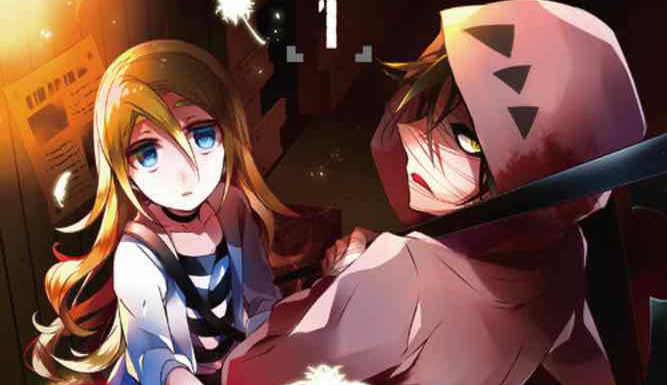 J.C. Staff mit Angels of Death Manga beauftragt!