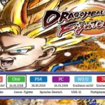 Dragon Ball FighterZ – Xbox One Test / Review
