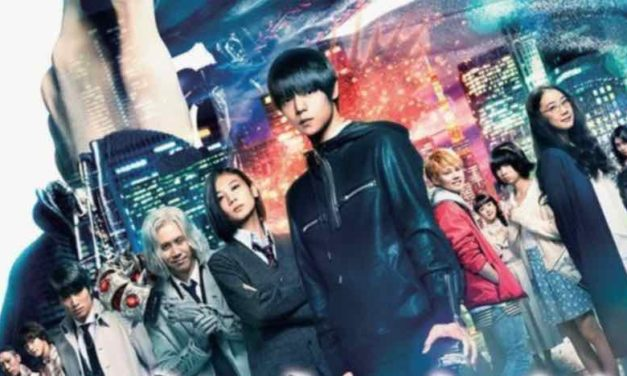 Tokyo Ghoul – The Movie auf Deutsch im Kino!
