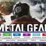 Metal Gear: Survive – Xbox One Test / Review