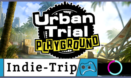 Urban Trial Playground – Nintendo Switch Test / Review