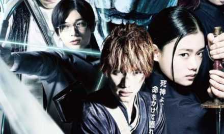 Video Preview zum Bleach Live-Action Theme Song!