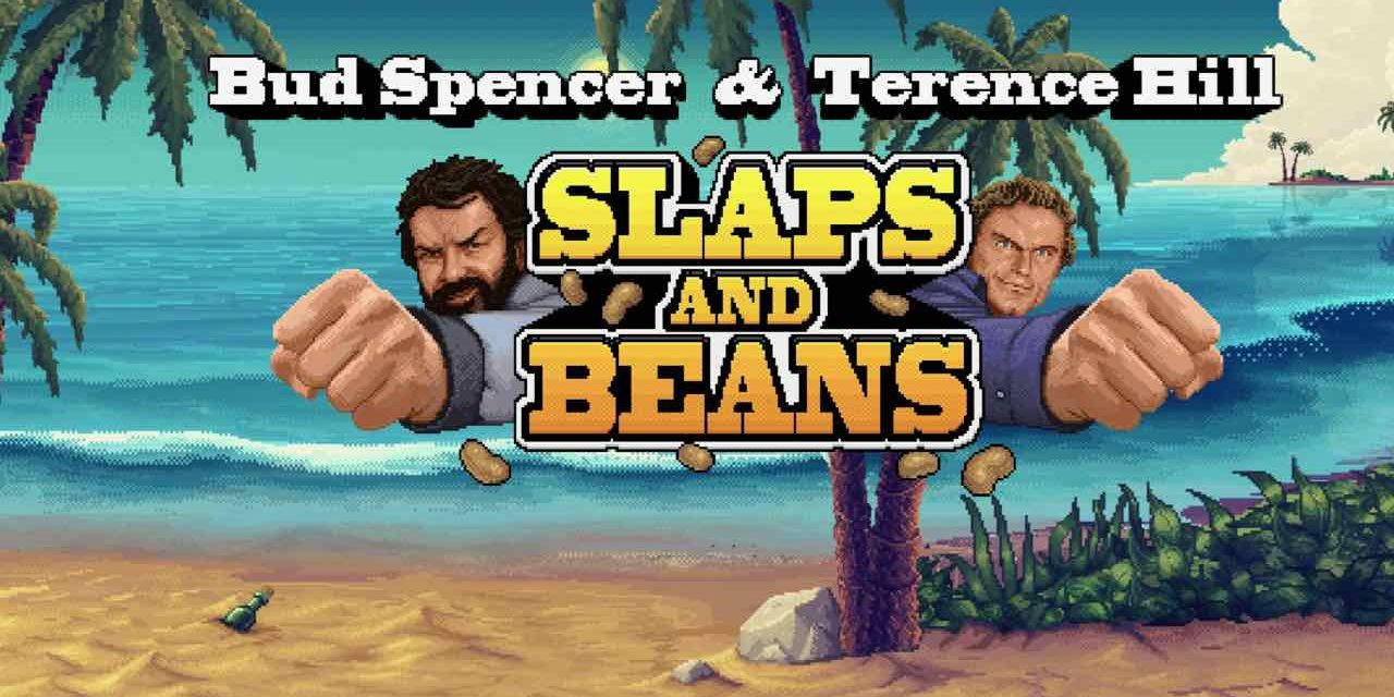 Bud Spencer & Terence Hill: Slaps & Beans – Nintendo Switch Test / Review