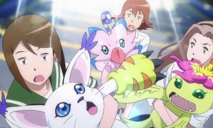 TRAILERPREMIERE: Digimon Adventure tri. Chapter 5 Coexistence