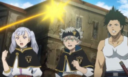 Black Clover: Quartet Knights – PS4 Test / Review