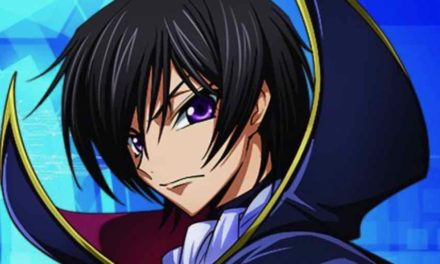 Code Geass – Neues Gaming Projekt!