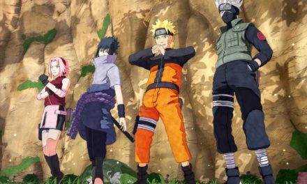 Naruto to Boruto: Shinobi Striker – PS4 Test / Review