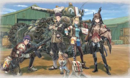 Valkyria Chronicles – 2008er Hit auf der Switch!