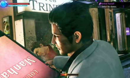 Yakuza Kiwami 2 – PS4 Test / Review