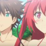 The Testament of Sister New Devil: Departures – OVA ~ DVD Test / Review