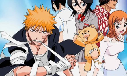 Bleach landet auf Anime-on-Demand!