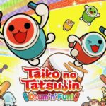 Taiko no Tatsujin: Drum 'n' Fun! – Nintendo Switch Test / Review