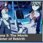 Persona 3: The Movie – Winter of Rebirth ~ Bluray Test / Review