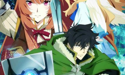 The Rising of The Shield Hero – Zahlreiche Infos zum Anime