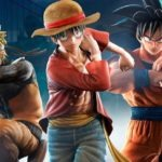 Jump Force – PS4 / Xbox One Test / Review