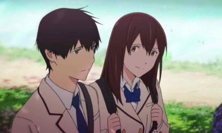 I want to eat your pancreas – Disk Release im Herbst!