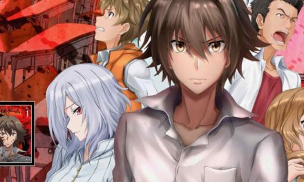 King's Game: The Animation – Vol.1 ~ DVD Test / Review