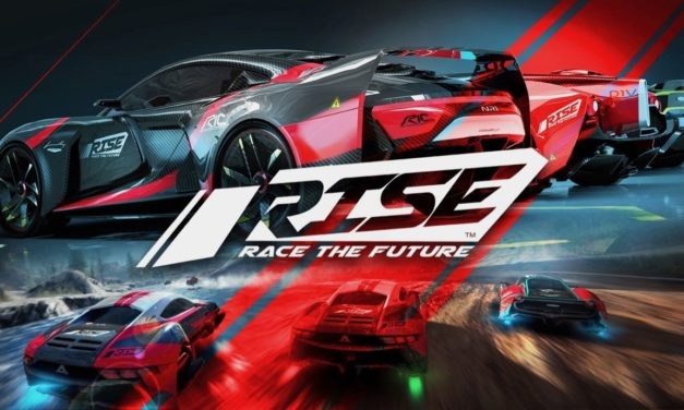 RISE: Race the Future – Nintendo Switch Test / Review