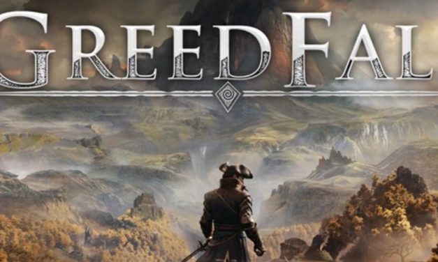 GreedFall – PS4 Pro Test / Review