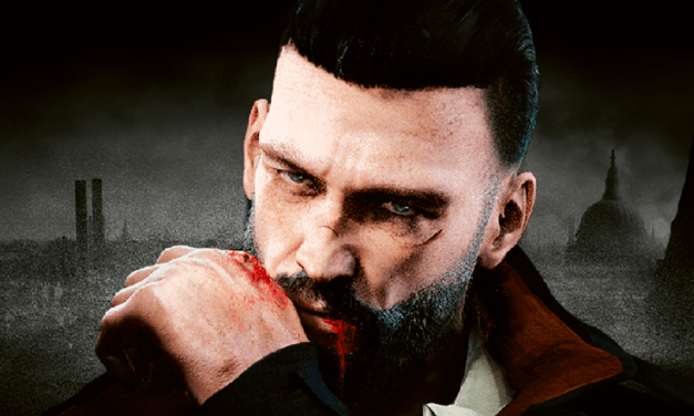 Vampyr – Nintendo Switch Test / Review