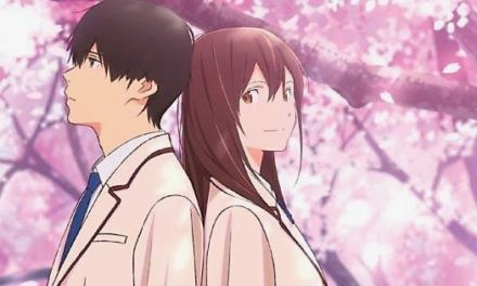 """<span class=""""entry-title-primary"""">I Want To Eat Your Pancreas – Movie ~ DVD Test / Review</span> <span class=""""entry-subtitle"""">Zeitlos, bewegendes Jugend-Drama!</span>"""