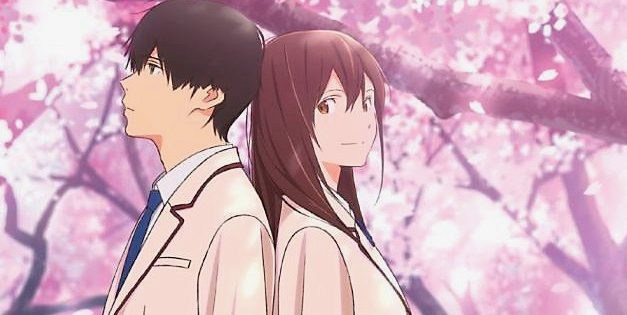 I Want To Eat Your Pancreas – Movie ~ DVD Test / Review