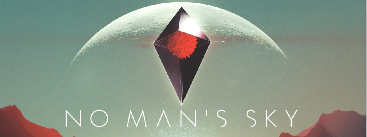 "<span class=""entry-title-primary"">No Man's Sky – PS4 Pro Test / Review</span> <span class=""entry-subtitle"">Eine Reise durch's Weltall!</span>"