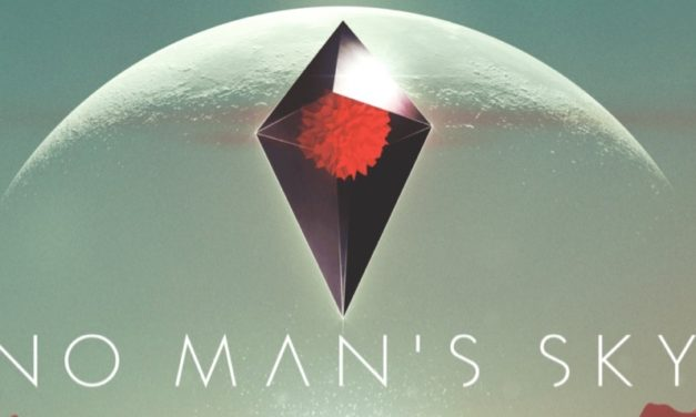 No Man's Sky – PS4 Pro Test / Review