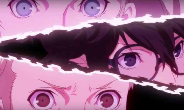 """<span class=""""entry-title-primary"""">Persona 5: The Animation – Vol.1 ~ Bluray Test / Review</span> <span class=""""entry-subtitle"""">Ein Angriff auf die Herzen!</span>"""