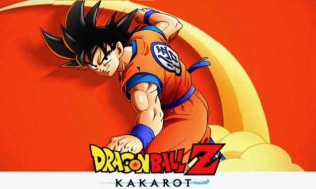 Dragon Ball Z: Kakarot – PS4 Test / Review