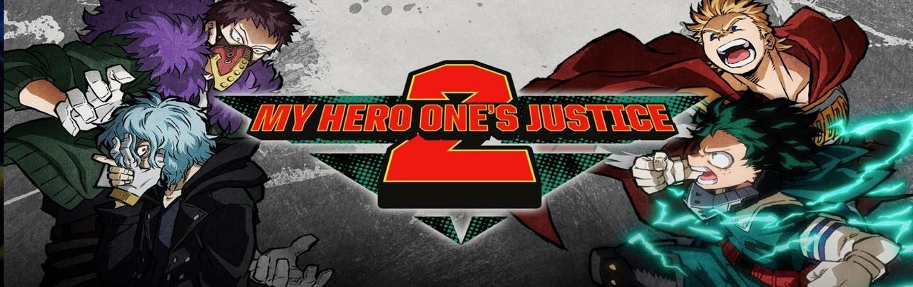 """<span class=""""entry-title-primary"""">My Hero's One Justice 2 – PS4 Test / Review</span> <span class=""""entry-subtitle"""">Wie wird man ein Held?</span>"""