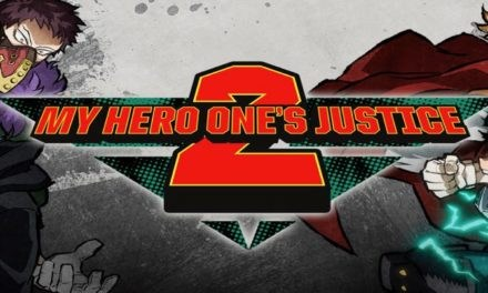 "<span class=""entry-title-primary"">My Hero's One Justice 2 – PS4 Test / Review</span> <span class=""entry-subtitle"">Wie wird man ein Held?</span>"