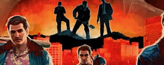 Mafia 2: Remastered Edition – PS4 Test / Review