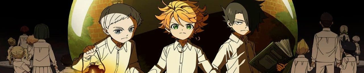 "<span class=""entry-title-primary"">The Promised Neverland – Vol.1 ~ DVD Test / Review</span> <span class=""entry-subtitle"">Ein schauriger Trip ins Niemandsland!</span>"