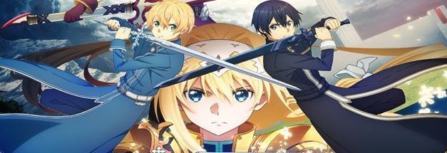 Sword Art Online – Alicization Lycoris – PS4 Test / Review