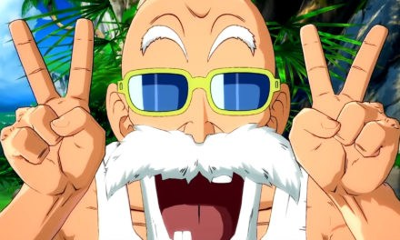 Muten Roshi wird neuer Kämpfer in Dragon Ball FighterZ!