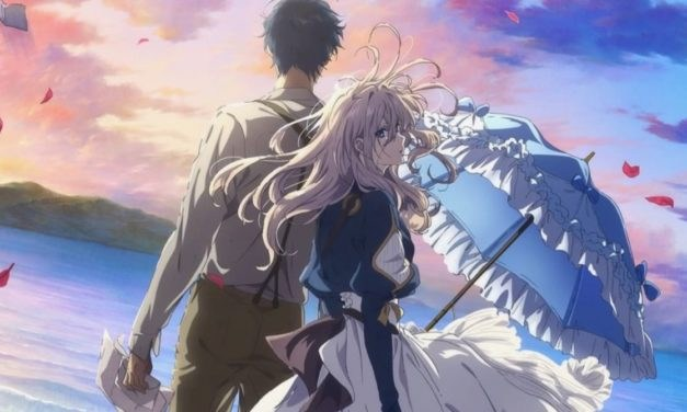 Violet Evergarden: The Movie – Neuer Trailer zum Film!