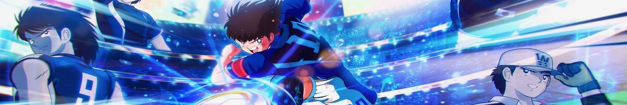 Captain Tsubasa – Rise of New Champion – PS4 Test / Review