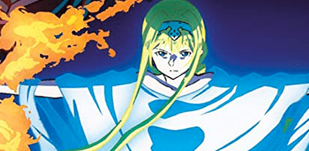 "<span class=""entry-title-primary"">Sword Art Online – Alicization: War of Underworld – Vol.1 ~ DVD Test / Review</span> <span class=""entry-subtitle"">Neue Heldin im Kampf der Underworld!</span>"
