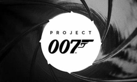 Projekt 007 – Bond Trilogie der Hitman-Macher?