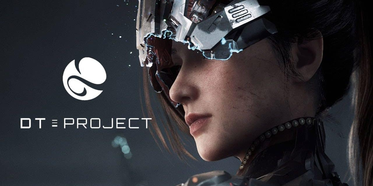 Project DT – Neue Mech-Action mit Unreal Engine Power!