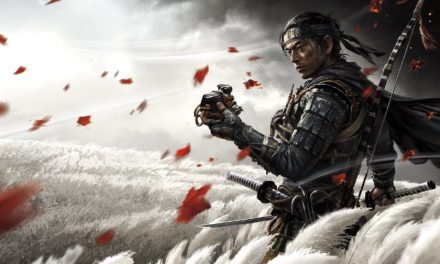 Verfilmung von Ghost of Tsushima in Planung!