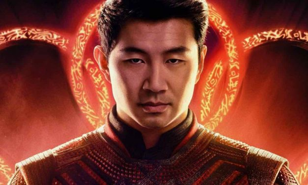 Marvel: Shang-Chi & the Legend of the Ten Rings   45 Tage nach Kinostart bei Disney+!