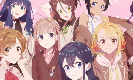 Selection Project Idol Anime's   Drittes Promo-Video enthüllt Opening Song und Starttermin!