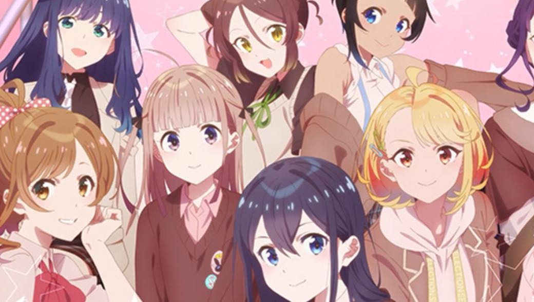 Selection Project Idol Anime's | Drittes Promo-Video enthüllt Opening Song und Starttermin!