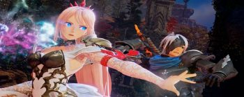 »Tales of Arise« – Playstation 5   REVIEW / Test