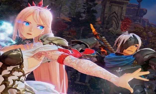 »Tales of Arise« – Playstation 5 | REVIEW / Test