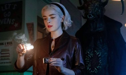 »Riverdale«   Crossover mit »The Chilling Adventures of Sabrina« in Staffel 6 geplant!
